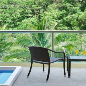 Luxury Mexico Holiday Packages Dreams Huatulco Resort And Spa Deluxe Tropical View With Jacuzzi2