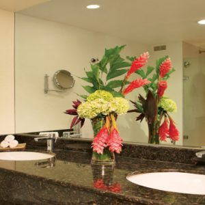 Luxury Mexico Holiday Packages Dreams Huatulco Resort And Spa Deluxe Tropical View With Jacuzzi3