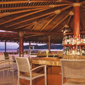 Luxury Mexico Holiday Packages Dreams Huatulco Seaside Grill