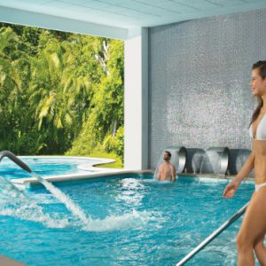 Luxury Mexico Holiday Packages Dreams Huatulco Spa 1