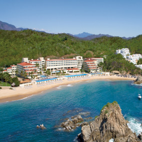 Luxury Mexico Holiday Packages Dreams Huatulco Thumbnail