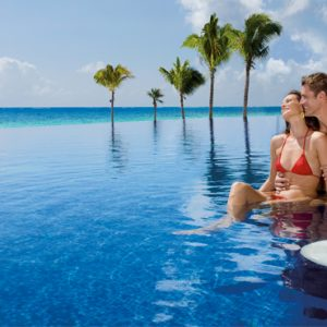 Luxury Mexico Holiday Packages Dreams Riviera Cancun Resort And Spa Mexico Manatees