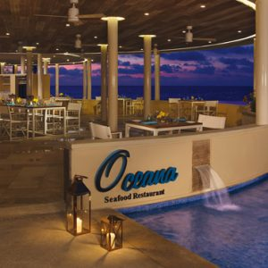 Luxury Mexico Holiday Packages Dreams Riviera Cancun Resort And Spa Mexico Oceana