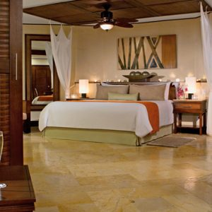 Luxury Mexico Holiday Packages Dreams Riviera Cancun Resort And Spa Mexico Preferred Club Ocean Front Governor Suite 3