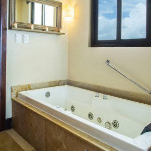 Luxury Mexico Holiday Packages Dreams Riviera Cancun Resort And Spa Mexico Preferred Club Ocean Front Master Suite 3
