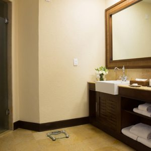 Luxury Mexico Holiday Packages Dreams Riviera Cancun Resort And Spa Mexico Preferred Club Ocean Front Master Suite 4