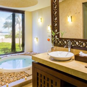 Luxury Mexico Holiday Packages Dreams Riviera Cancun Resort And Spa Mexico Preferred Club Ocean Front Presidential Suite 5