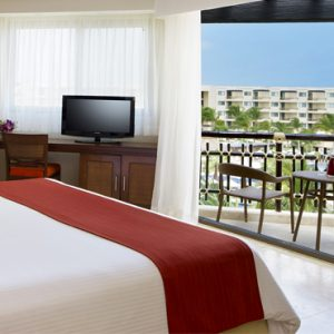 Luxury Mexico Holiday Packages Dreams Riviera Cancun Resort And Spa Mexico Preferred Club Ocean View