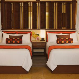 Luxury Mexico Holiday Packages Dreams Riviera Cancun Resort And Spa Mexico Preferred Club Ocean View And Pool Front 3