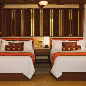 Luxury Mexico Holiday Packages Dreams Riviera Cancun Resort And Spa Mexico Preferred Club With Plunge Pool 7