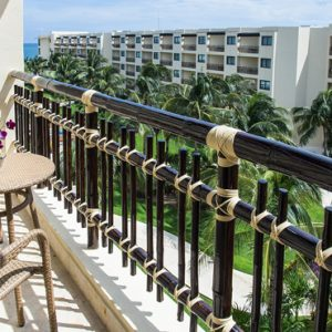 Luxury Mexico Holiday Packages Dreams Riviera Cancun Resort And Spa Mexico Premium Deluxe Garden And Tropical View 7