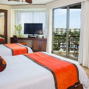 Luxury Mexico Holiday Packages Dreams Riviera Cancun Resort And Spa Mexico Premium Deluxe Ocean View 5