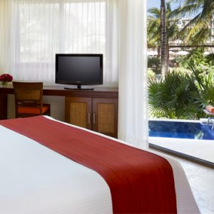 Luxury Mexico Holiday Packages Dreams Riviera Cancun Resort And Spa Mexico Premium Deluxe With Plunge Pool