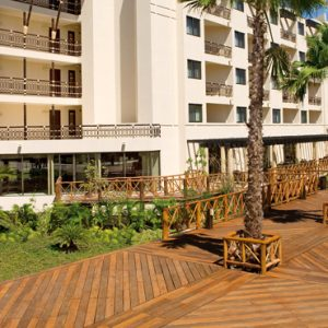 Luxury Mexico Holiday Packages Dreams Riviera Cancun Resort And Spa Mexico Exterior