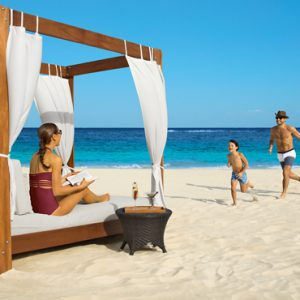 Luxury Mexico Holiday Packages Dreams Riviera Cancun Resort And Spa Mexico Family