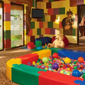 Luxury Mexico Holiday Packages Dreams Riviera Cancun Resort And Spa Mexico Kids Club