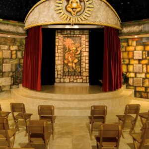 Luxury Mexico Holiday Packages Dreams Riviera Cancun Resort And Spa Mexico Theater