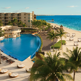 Luxury Mexico Holiday Packages Dreams Riviera Cancun Resort And Spa Mexico Thumbnail