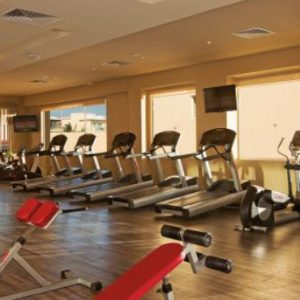 Luxury Mexico Holiday Packages Now Jade Riviera Cancun Gym