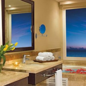 Luxury Mexico Holiday Packages Now Jade Riviera Cancun Junior Suite Ocean Front View3