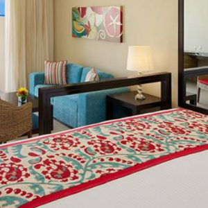 Luxury Mexico Holiday Packages Now Jade Riviera Cancun Junior Suite Ocean View