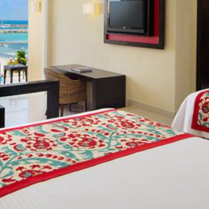 Luxury Mexico Holiday Packages Now Jade Riviera Cancun Junior Suite Ocean View1