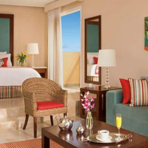 Luxury Mexico Holiday Packages Now Jade Riviera Cancun Junior Suite Ocean View2