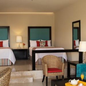Luxury Mexico Holiday Packages Now Jade Riviera Cancun Junior Suite Ocean View3