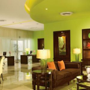 Luxury Mexico Holiday Packages Now Jade Riviera Cancun Lobby1