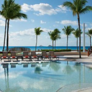 Luxury Mexico Holiday Packages Now Jade Riviera Cancun Pool2