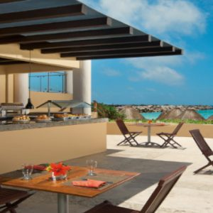 Luxury Mexico Holiday Packages Now Jade Riviera Cancun Preferred Barefoot Grill