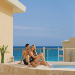 Luxury Mexico Holiday Packages Now Jade Riviera Cancun Preferred Club Governor Suite3