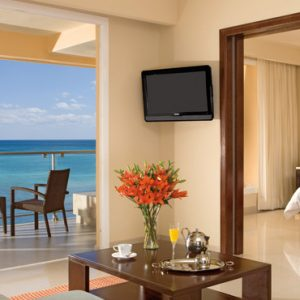 Luxury Mexico Holiday Packages Now Jade Riviera Cancun Preferred Club Suite Ocean Front View1