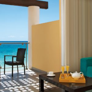 Luxury Mexico Holiday Packages Now Jade Riviera Cancun Preferred Club Suite Ocean Front View3