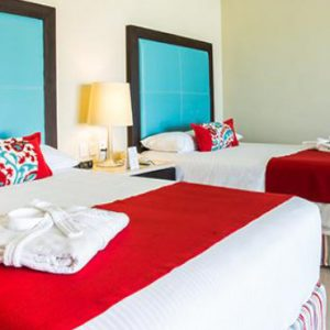 Luxury Mexico Holiday Packages Now Jade Riviera Cancun Preferred Club Suite Ocean View1