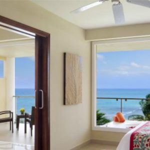 Luxury Mexico Holiday Packages Now Jade Riviera Cancun Preferred Club Suite Ocean View3