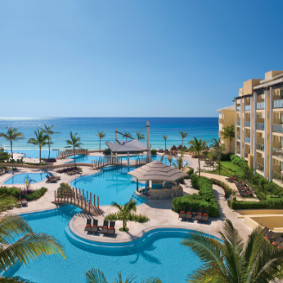 Luxury Mexico Holiday Packages Now Jade Riviera Cancun Thumbnail