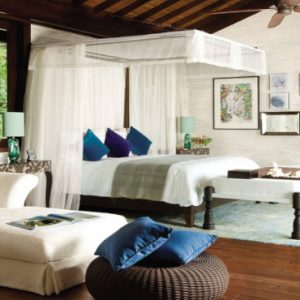 Luxury Seychelles Holiday Packages Four Seasons Seychelles 2 Bedroom Presidential Suite 1