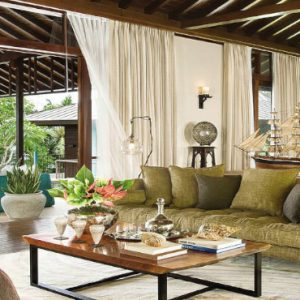 Luxury Seychelles Holiday Packages Four Seasons Seychelles 2 Bedroom Presidential Suite 2
