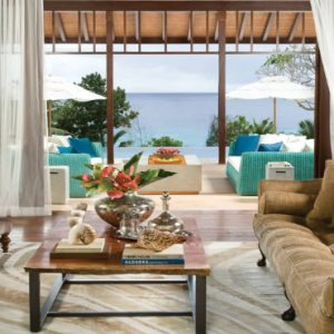 Luxury Seychelles Holiday Packages Four Seasons Seychelles 2 Bedroom Presidential Suite 3