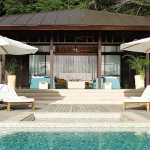 Luxury Seychelles Holiday Packages Four Seasons Seychelles 2 Bedroom Presidential Suite