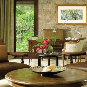 Luxury Seychelles Holiday Packages Four Seasons Seychelles 3 Bedroom Beach Suite 2