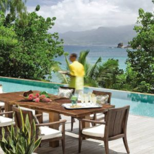 Luxury Seychelles Holiday Packages Four Seasons Seychelles 3 Bedroom Beach Suite 3