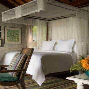 Luxury Seychelles Holiday Packages Four Seasons Seychelles Garden View Villa