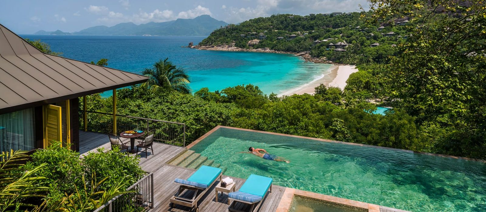 Luxury Seychelles Holiday Packages Four Seasons Seychelles Header