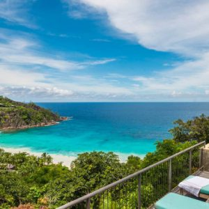 Luxury Seychelles Holiday Packages Four Seasons Seychelles Hilltop Ocean View Villa 3