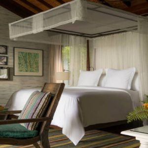 Luxury Seychelles Holiday Packages Four Seasons Seychelles Hilltop Ocean View Villa 4