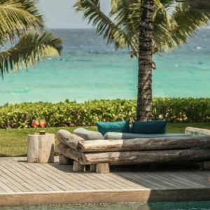Luxury Seychelles Holiday Packages Four Seasons Seychelles Kannel Bar