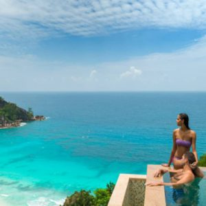 Luxury Seychelles Holiday Packages Four Seasons Seychelles Serenity Villa 3