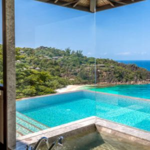 Luxury Seychelles Holiday Packages Four Seasons Seychelles Serenity Villa